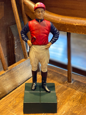 JOCKEY BOY BOOKENDS - ARMS DOWN (4596499218509)