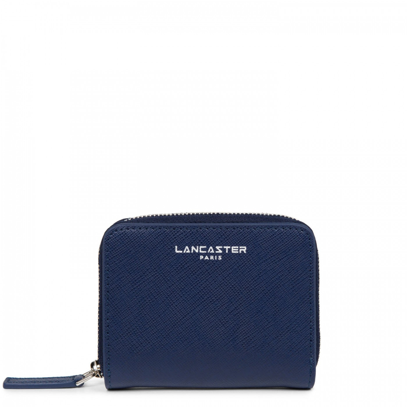 LANCASTER COIN PURSE - NAVY