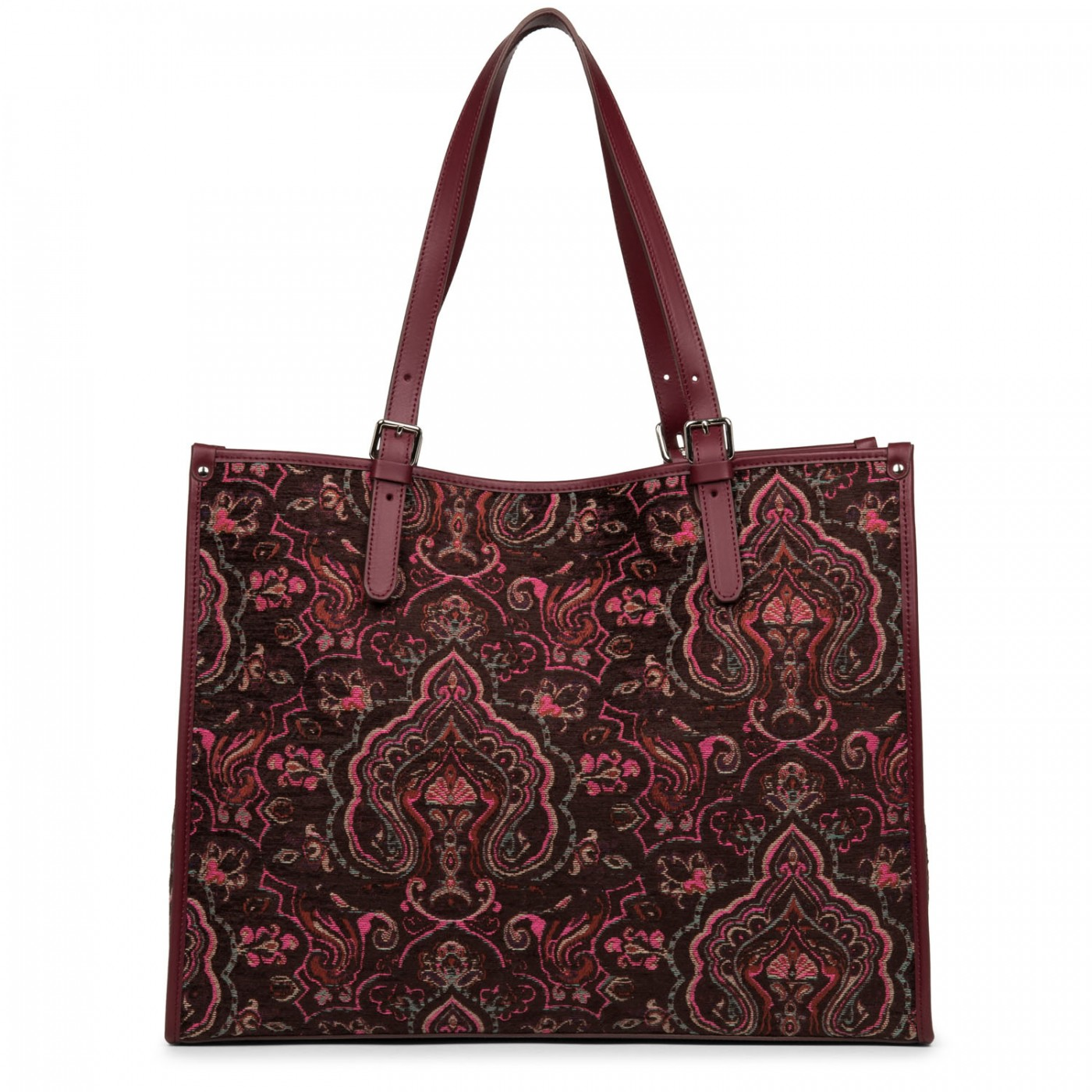 ACTUAL ROCOCO LARGE TOTE