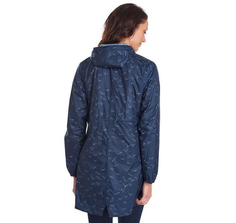 BARBOUR SIMONSIDE WATERPROOF WOMEN'S JACKET (4579946725453)