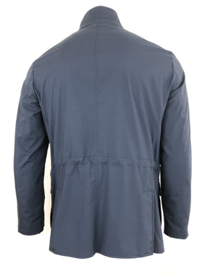 MANTO IDRA WINDBREAKER