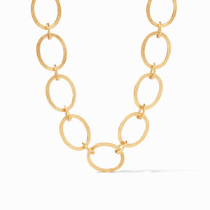 JULIE VOS ASPEN LINK NECKLACE