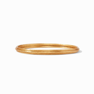 JULIE VOS BARCELONA BANGLE - LARGE