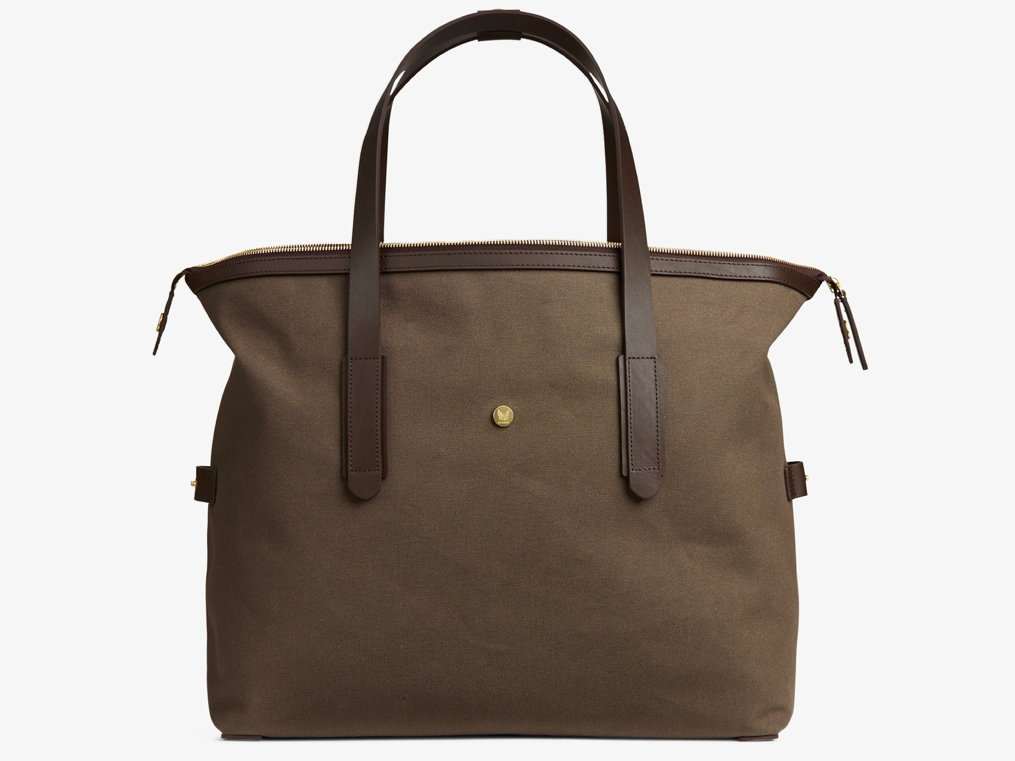 CANVAS WEEKENDER BAG (4607850577997)