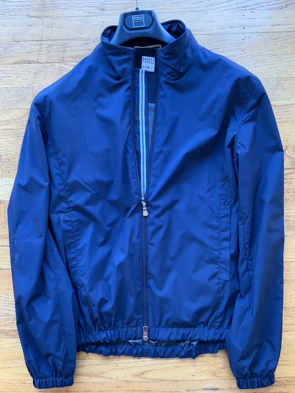 Men's Back Windbreaker (4582398820429)