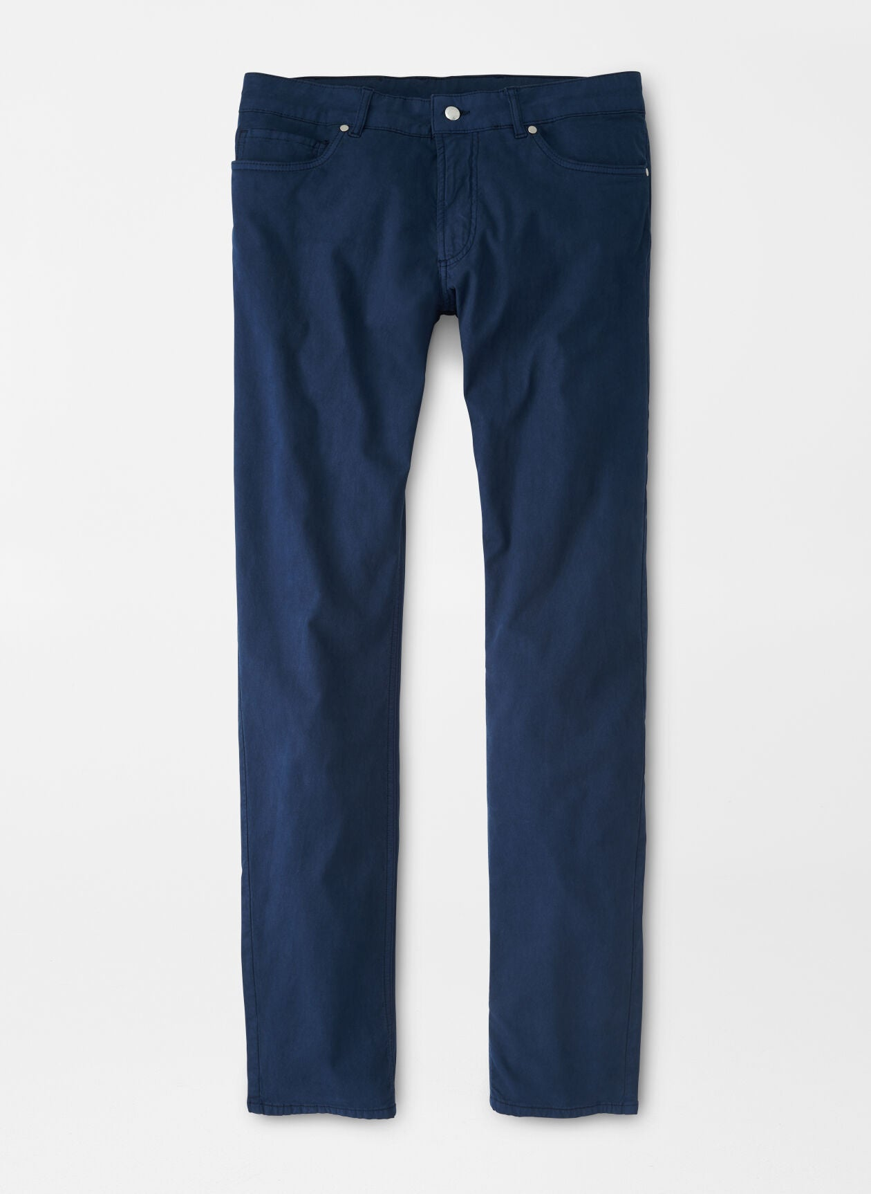 PETER MILLAR FIVE POCKET TROUSER - BARCHETTA