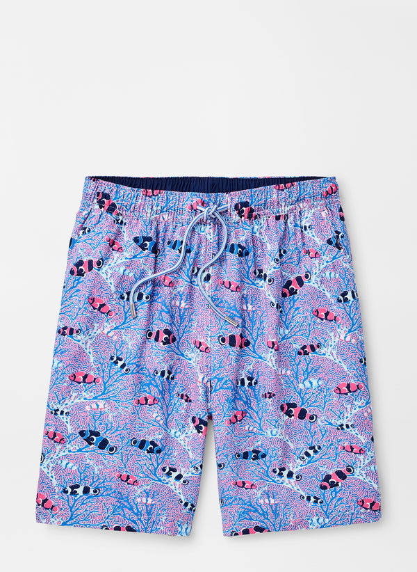Friends and Anemones Swim Trunk (4578788442189)