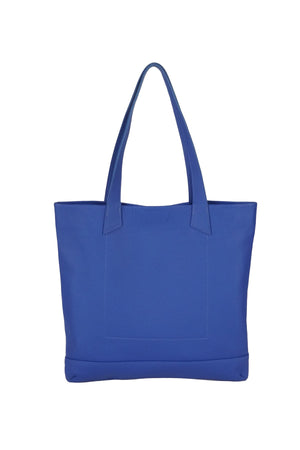 ORSYN MAGAZINE TOTE BAG - BLUE