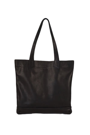 ORSYN MAGAZINE TOTE BAG - BLACK