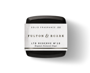 FULTON & ROARK LIMITED SOLID COLOGNE - NARADA