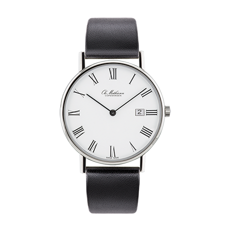 OLE MATHIESEN 1962 CLASSIC WATCH