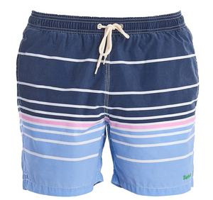BARBOUR GRADIENT MEN'S SWIM SHORTS (4580062822477)