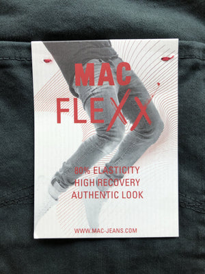 MAC MACFLEXX DENIM JEAN - GREEN