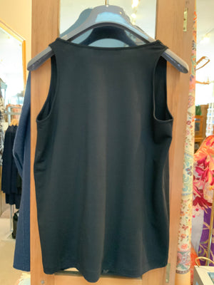 Sleeveless Blouse (4590853193805)