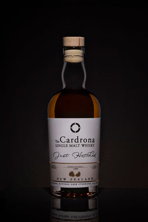"Load image into Gallery viewer, The Cardrona Single Malt Whisky ""Just Hatched"" Cask Strength"