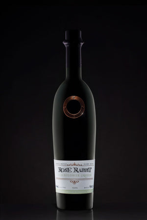 Load image into Gallery viewer, Rose Rabbit Elderflower Liqueur