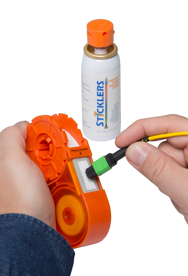 Cassette CleanClicker MT Male Cleaner