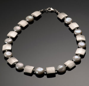 1313 coin pearl necklace