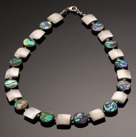 blaze 13R necklace