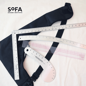 Fashion Design Rulers Starter Kit