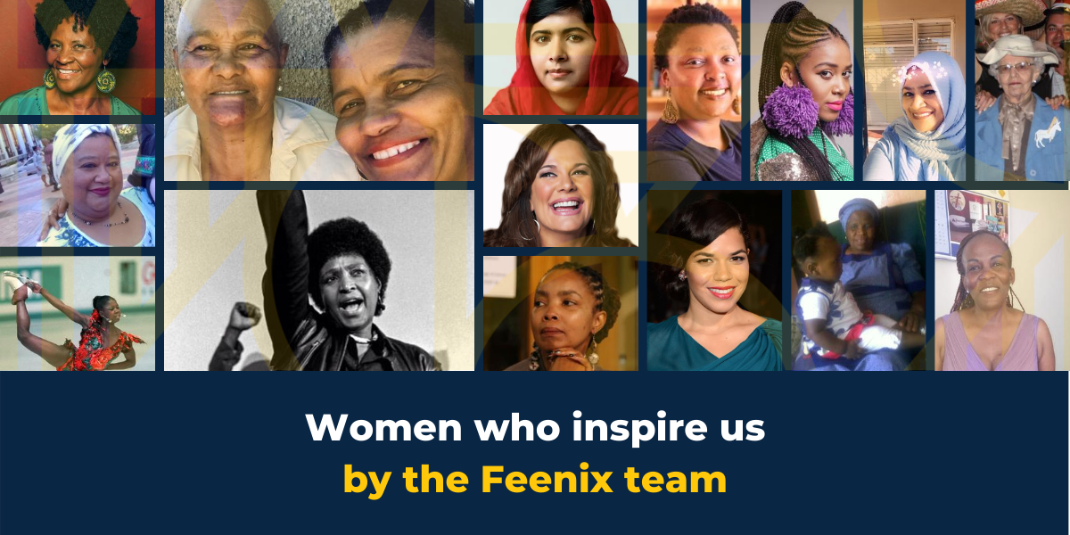 Women Who Inspire Us