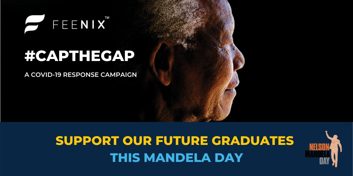 Support Our Future Graduates this Mandela Month
