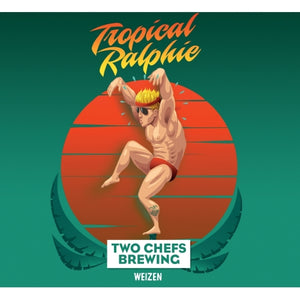 Two Chefs Brewing Tropical Ralphie