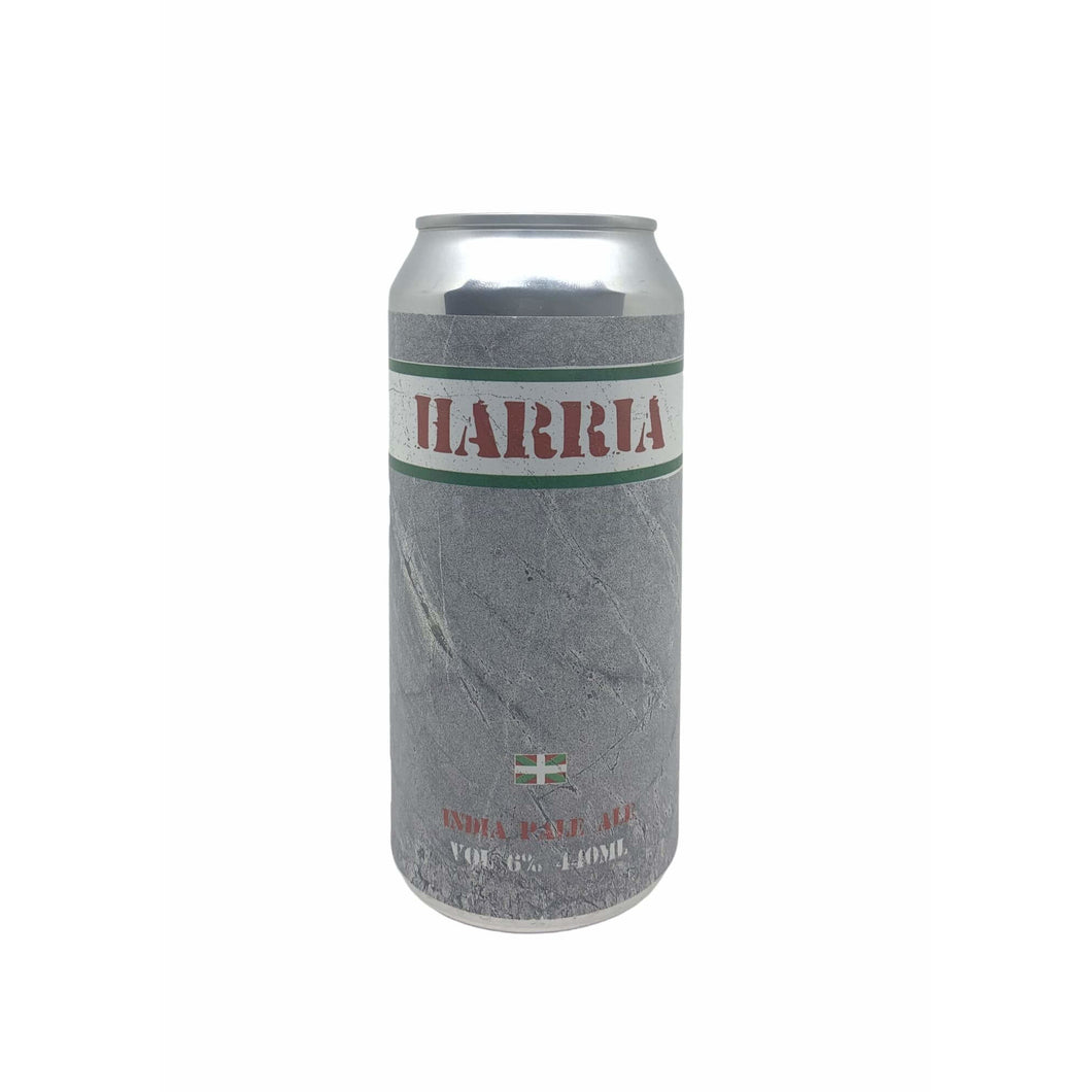 Harria | GROSS | Cans and Corks