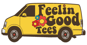 Feelin Good Tees