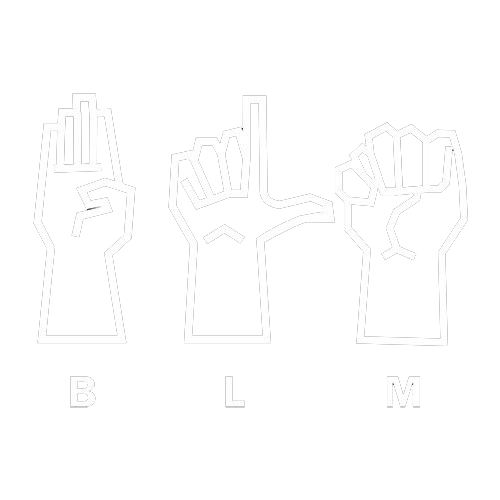 BLM Sign Language