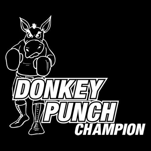 Donkey Punch Champion