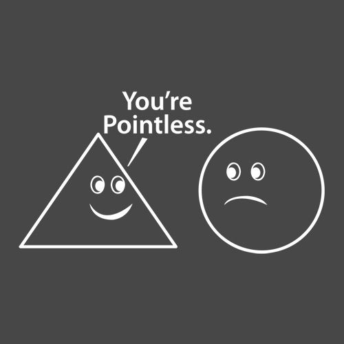 You're Pointless