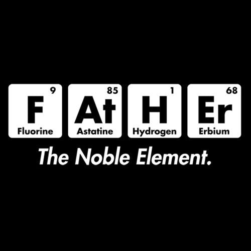 Father The Noble Element - Roadkill T Shirts