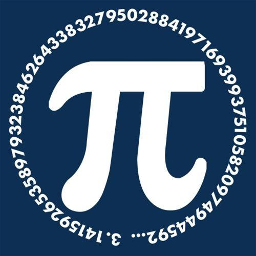 The Numbers of Pi