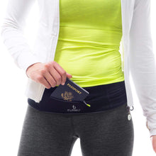 Load image into Gallery viewer, FlipBelt Zipper Running Belt