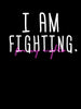 I am Fighting for my Rights | Women's Slim Fit T-Shirt