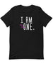 I am The One |  Unisex T-Shirt