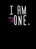 I am The One | Women's Slim Fit T-Shirt