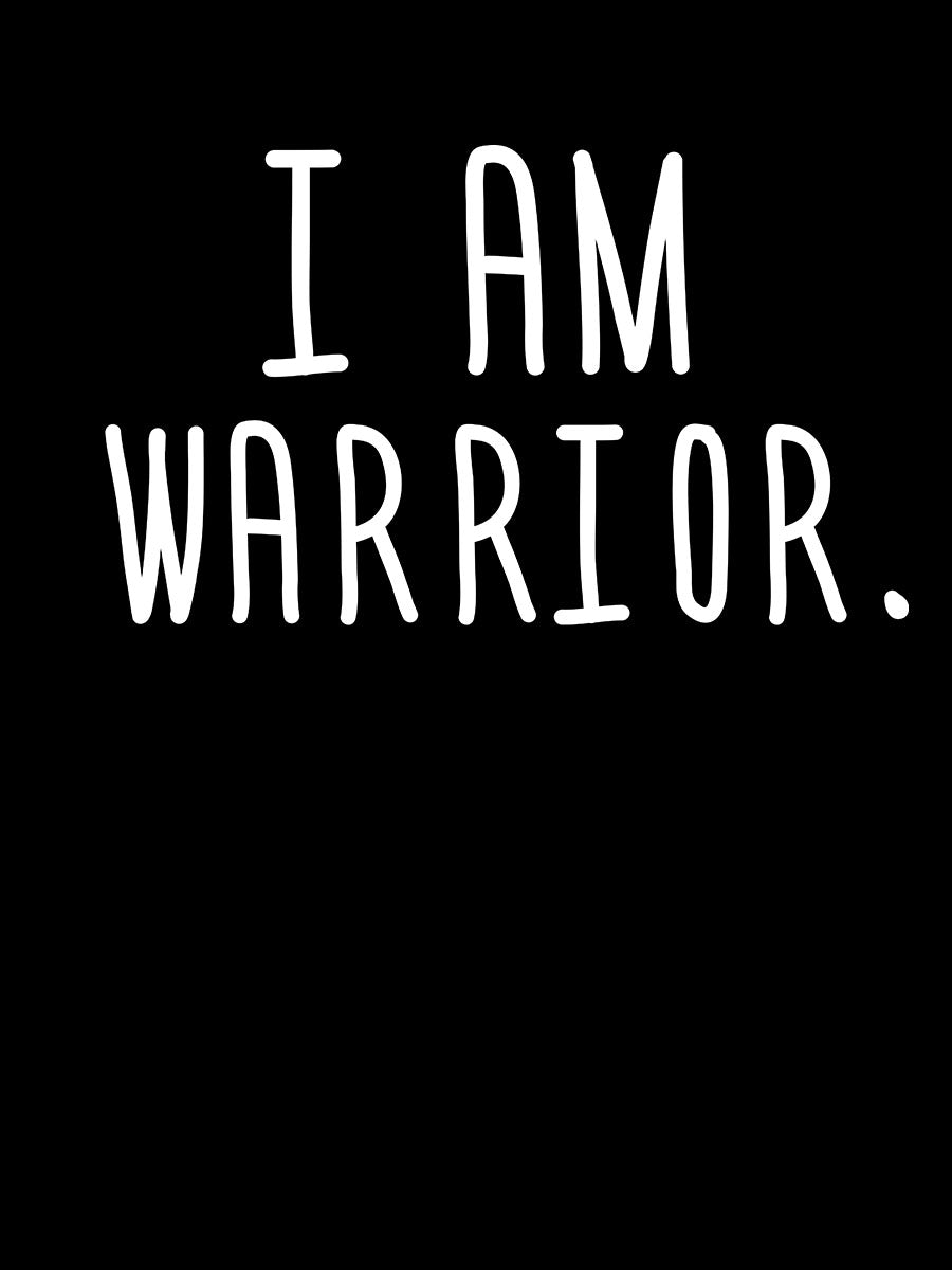 I am Warrior | Unisex T-Shirt