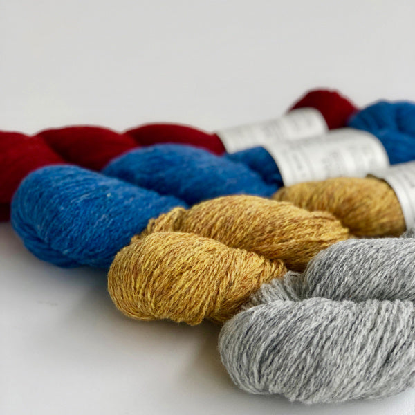 Le Petit Lambswool