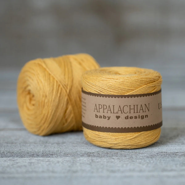 Appalachian Baby US Organic Cotton