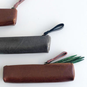 Leather Tool Case