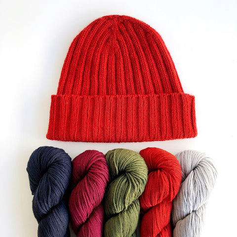 The Hipster Hat - Shibui Haven