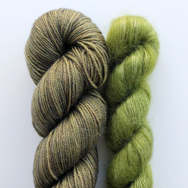 Oslo Hat - Mohair Edition Kit