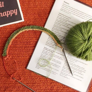 Cast On and Bind Off – Beyond the Basics - A Virtual Worksbop - March 5th