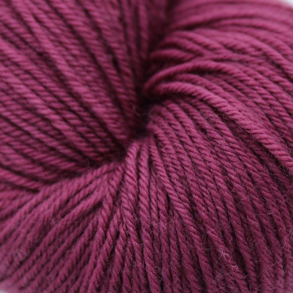 The Farmer's Daughter  Squish Worsted