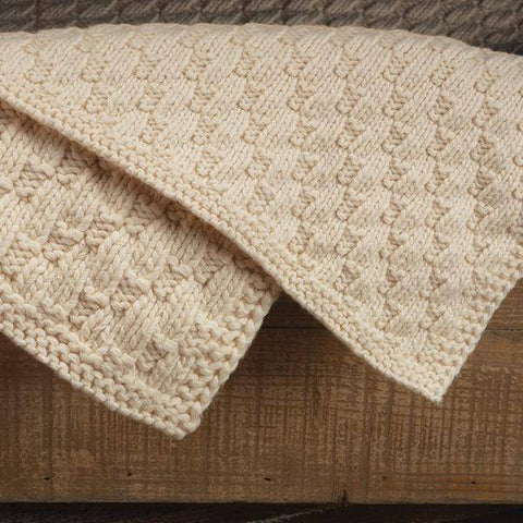 Appalachian Baby Stair Step Baby Blanket