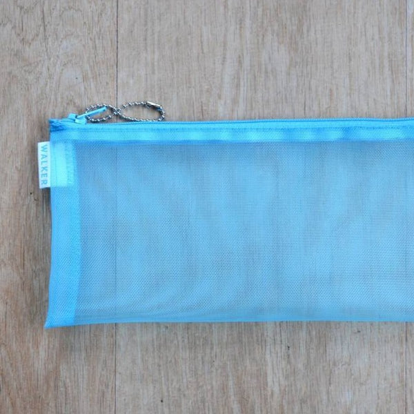 Walker Bags Single Zip Bag 4x9 009CM