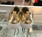 Michael Kors 7.5 Slip on Sneakers