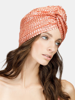 JONES TURBAN - NEW COLOR